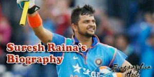 suresh-raina-biography