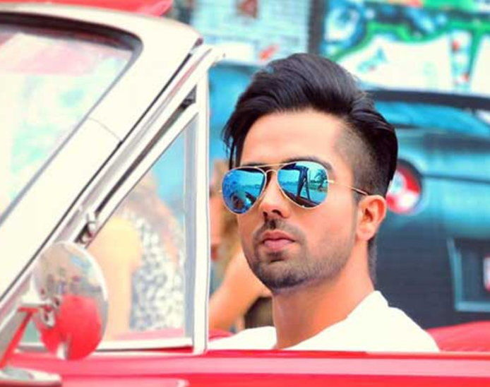 Picture of Hardy Sandhu