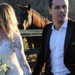 Picture of Brendan McLoughlin and Miranda Lambert Marriage