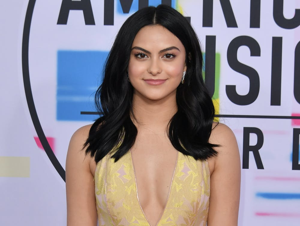 picture of camila mendes