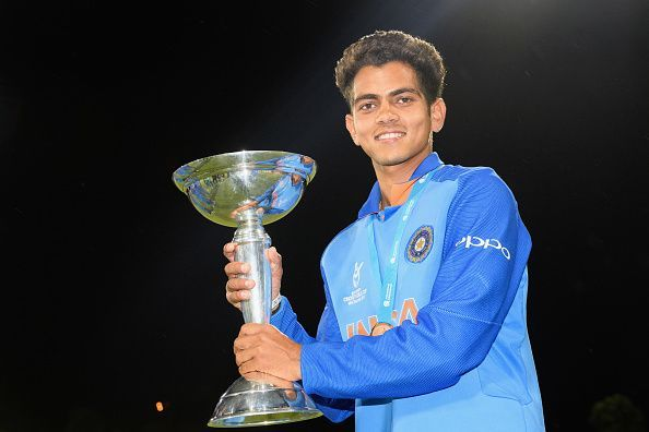 Picture of Kamlesh Nagarkoti