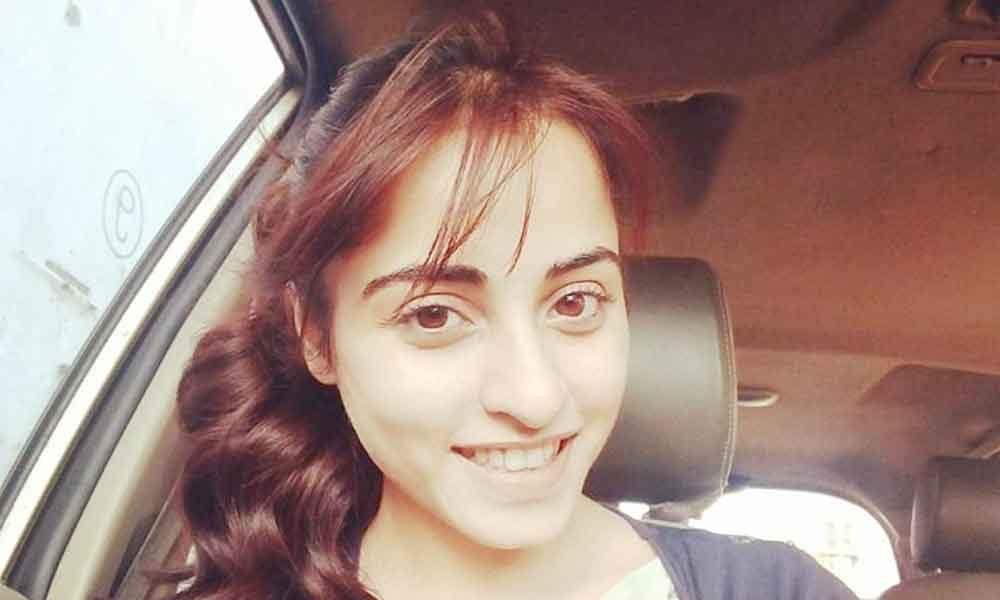 picture of niyani fatnani