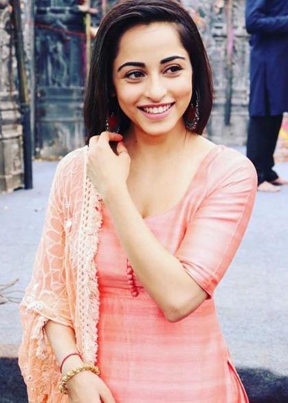 picture of Niyati Fatnani