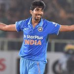 Picture of Jasprit Bumrah