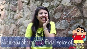 Picture of Akansha Sharma