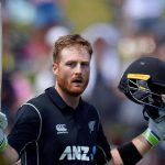 Picture of Martin Guptill