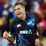 Picture of Tim Southee