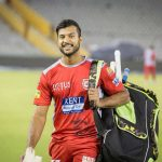 Mayank Agarwal Wiki, Bio, Birthday, Age, Height, Girlfriend, Family, Career, Instagram