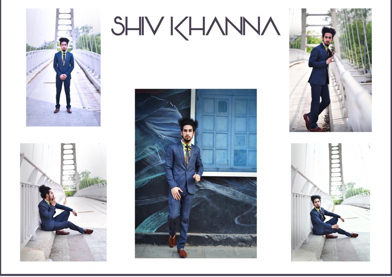 Shiv Khanna biography