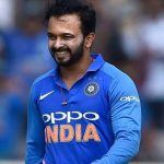 Kedar Jadhav Wiki Bio, Birthday, Age, Height, Girlfriend, Family, Career, Instagram, Net Worth