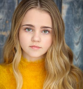 Megan Stott Wiki, Bio, Birthday, Age, Height, Boyfriend, Family, Career, Instagram, Net Worth