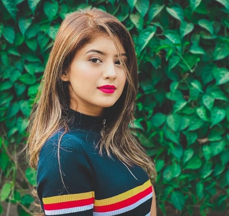 Arishfa Khan Wiki, Bio, Birthday, Age, Height, Boyfriend, Family, Career, Instagram, Net Worth