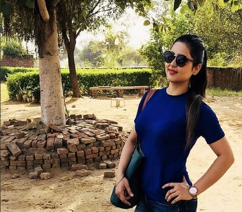 Preeti Kuntal Biography, Wiki, Birthday, Age, Height, Boyfriend, Family, Career, Instagram, Net Worth