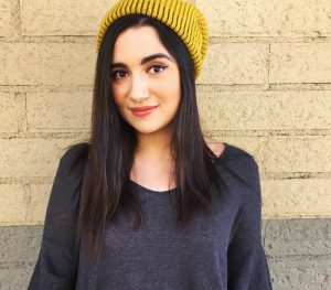 Safiya Nygaard Biography, Wiki, Birthday, Age, Height, Boyfriend, Family, Career, Instagram, Net Worth