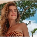 Kristina Schulman Biography, Wiki, Birthday, Age, Height, Boyfriend, Family, Career, Instagram, Net Worth