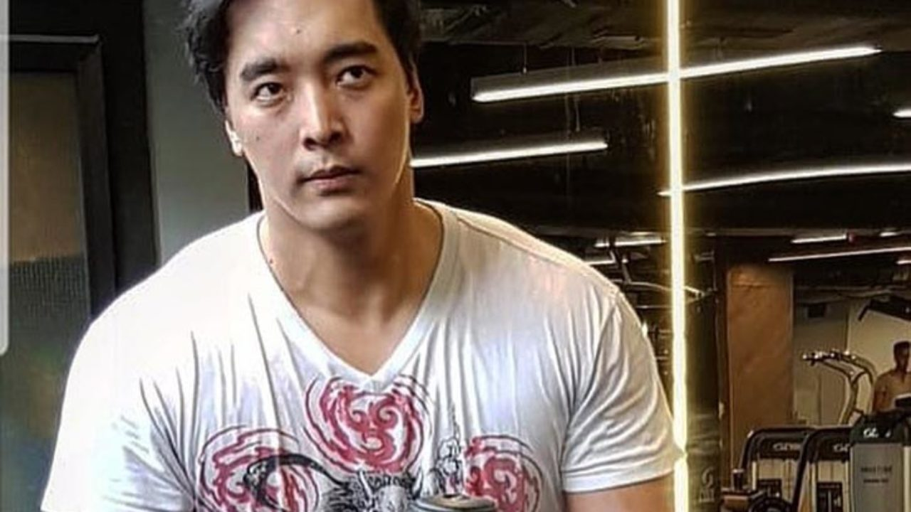 Rinzing Denzongpa Biography, Wiki, Birthday, Age, Height, Girlfriend, Family, Career, Instagram, Net Worth
