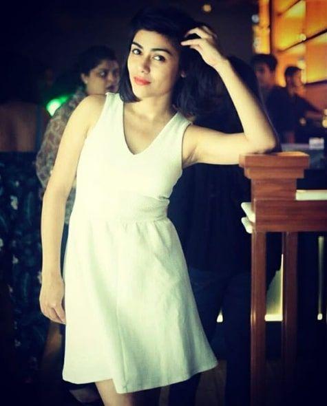 Ankita Bahuguna Biography, Wiki, Birthday, Age, Height, Boyfriend, Family, Career, Instagram, Net Worth