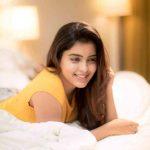 Amritha Aiyer Biography, Wiki, Birthday, Age, Height, Boyfriend, Family, Career, Instagram, Net Worth