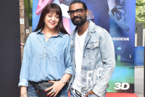 Remo-D'Souza-Wife-family-Biography-wiki-height-photos-age-birthday-instagram