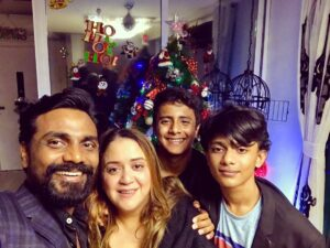 Remo-D'Souza-family-Biography-wiki-height-photos-age-birthday-instagram